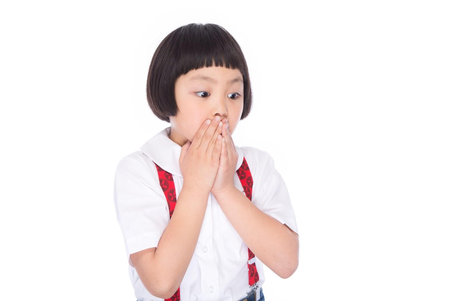 子どもの人権問題(児童虐待)